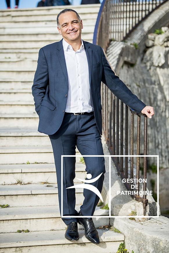 Gestion de patrimoine à Montpellier | Olivier Hirn TREMPLIN
