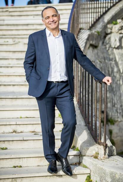 Gestion de patrimoine à Montpellier : Olivier Hirn   TREMPLIN Qui sommes-nous