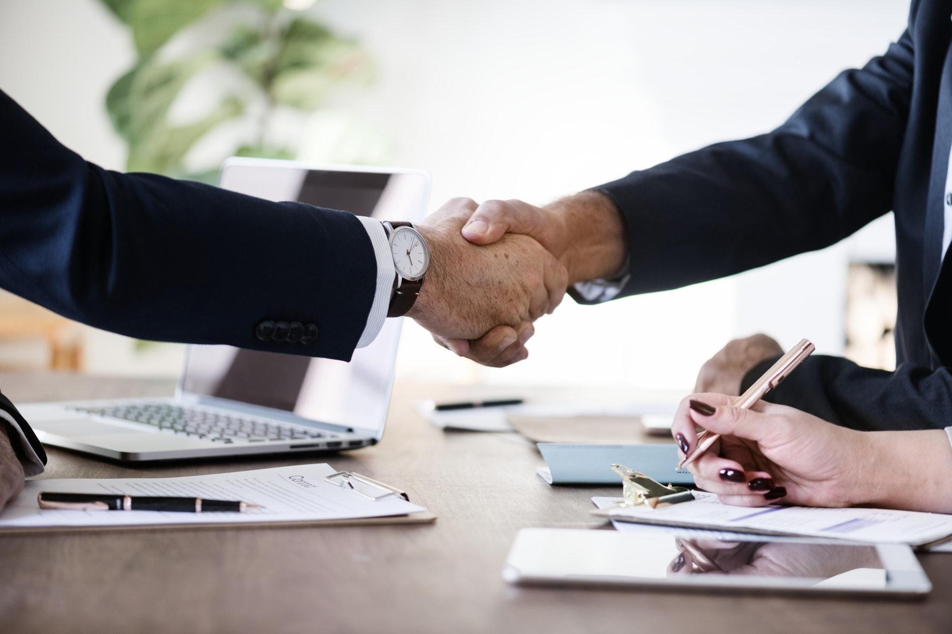 Et aussi : synergies de compétences pour les entreprises TREMPLIN, avocat, notaire